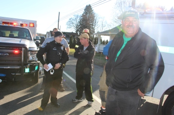 Two Vehicle Accident, north of Ben Titus Road on SR309, Rush Township, 12-4-2015 (11)