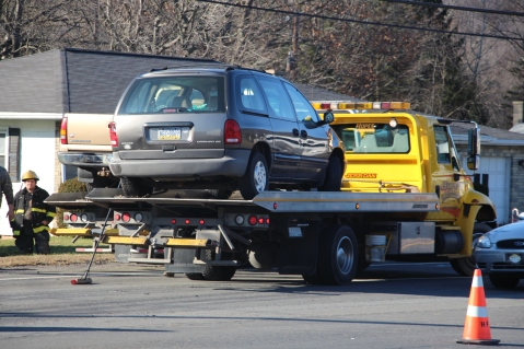 Two Vehicle Accident, north of Ben Titus Road on SR309, Rush Township, 12-4-2015 (21)