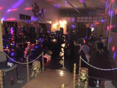 USA Martial Arts Holds Kickboxing For Toys For Tots, USA Martial Arts, Tamaqua, 12-12-2015 (4)