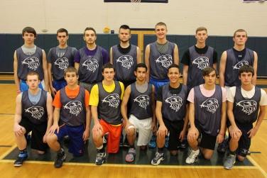 Varsity Boys Basketball, Tamaqua Area High School, Tamaqua, 11-23-2015 (1)