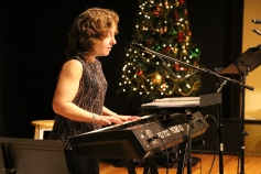Voice Lifted, Susan Featro, Tamaqua Community Arts Center, Tamaqua, 12-6-2015 (14)