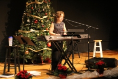 Voice Lifted, Susan Featro, Tamaqua Community Arts Center, Tamaqua, 12-6-2015 (18)