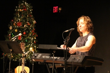 Voice Lifted, Susan Featro, Tamaqua Community Arts Center, Tamaqua, 12-6-2015 (44)