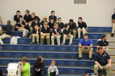 Winter Meet the Raiders, TASD Athletic Center, Tamaqua, 12-2-2015 (7)