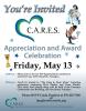 5-13-2016, C.A.R.E.S. Appreciation and Award Ceremony, La Dolce Casa, Tamaqua