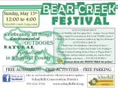 5-15-2016, Bear Creek Festival, Schuylkill County Fairgrounds, Summit Station