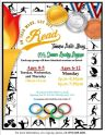 6-20-2016, Start of On Your Mark Get Set Read, Tamaqua Public Library, Tamaqua