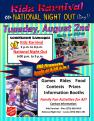 8-2-2016, Kidz Karnival for Tamaqua Salvation Army, National Night Out, Downtown Tamaqua-page-001