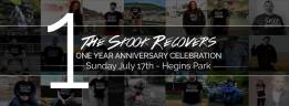 7-17-2016, The Skook Recovers - One Year Anniversary Celebration & Fundraiser, Hegins Park, Hegins