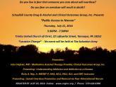 7-21-2016, Narcan Training, Trinity United Church of Christ, Tamaqua