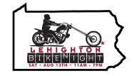 8-13-2016, Lehighton Bike Night, Lehighton