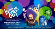 8-3-2016, Inside Out, movie, Palmerton Borough Park, Palmerton