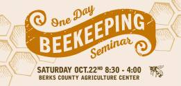 10-22-2016, Beekeeping, at Berks County Agriculture Center, Leesport