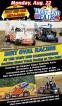 8-22-2016, Dirt Oval Roacing, West End Fair, Gilbert