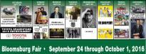 9-24 to 10-1-2016, Bloomsburg Fair, Bloomsburg