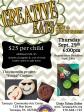 9-29-2016, Creative Eats, Emojoi Cookies, Tamaqua Community Arts Center, Tamaqua