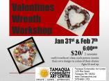 1-31-2-7-2017-valentines-wreath-workshop-community-art-center-tamaqua