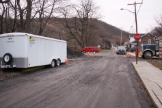 construction-status-mine-reclamation-dep-schuylkill-avenue-tamaqua-1-19-2017-6