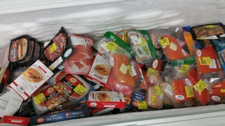 frozen-food-meat-giveaway-tamaqua-salvation-army-tamaqua-1-18-2017