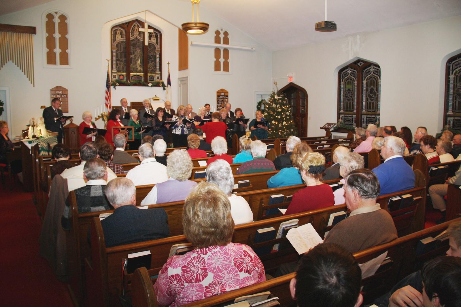 FIVE YEARS AGO: Hope Has Hands Musical held in Lewistown Valley
