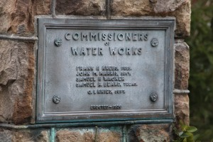 photo-quest-plaque-sign-at-entrance-to-lower-owl-creek-dam-tamaqua-1-28-2017-6