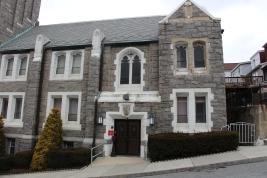 photo-quest-symbol-above-side-door-zion-evangelical-lutheran-church-tamaqua-1-29-2017-4