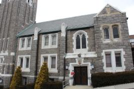 photo-quest-symbol-above-side-door-zion-evangelical-lutheran-church-tamaqua-1-29-2017-5