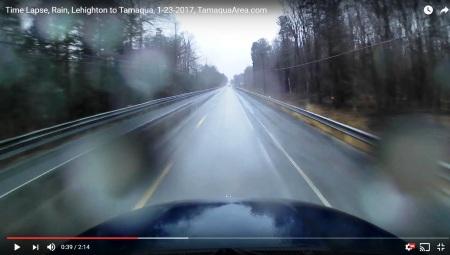 screenshot-time-lapse-rain-lehighton-to-tamaqua-1-23-2017