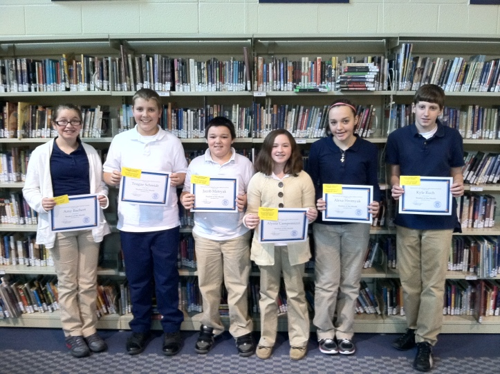 students-of-the-month-december-2011-tamaqua-area-middle-school-tamaqua