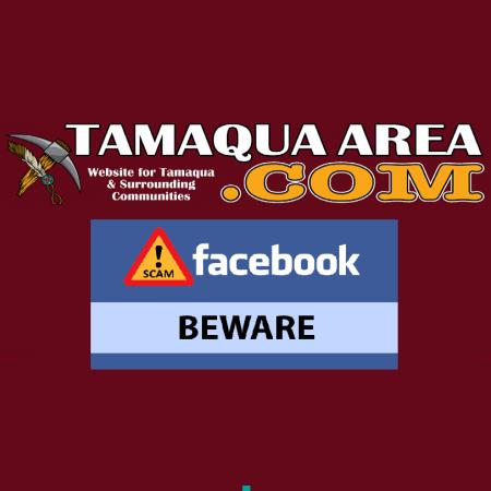 tamaquaarea-logo-facebook-scam-beware