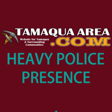 tamaquaarea-logo-heavy-police-presence-activity