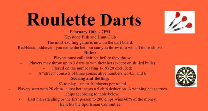 2-10-2017-roulette-darts-at-keystone-fish-and-hunt-club-tamaqua