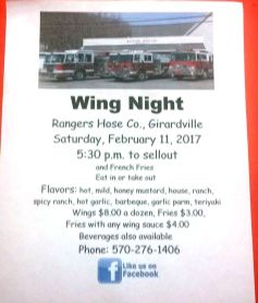 2-11-2017-wing-night-at-rangers-hose-company-girardville