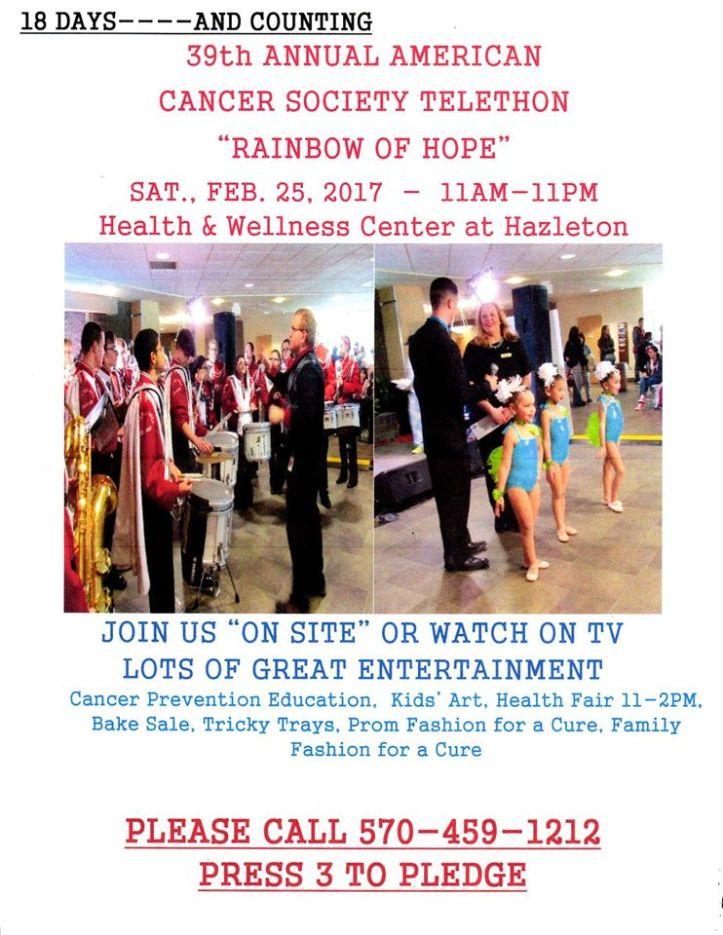 2-25-2017-rainbow-of-hope-american-cancer-telethon-at-health-wellness-center-hazleton