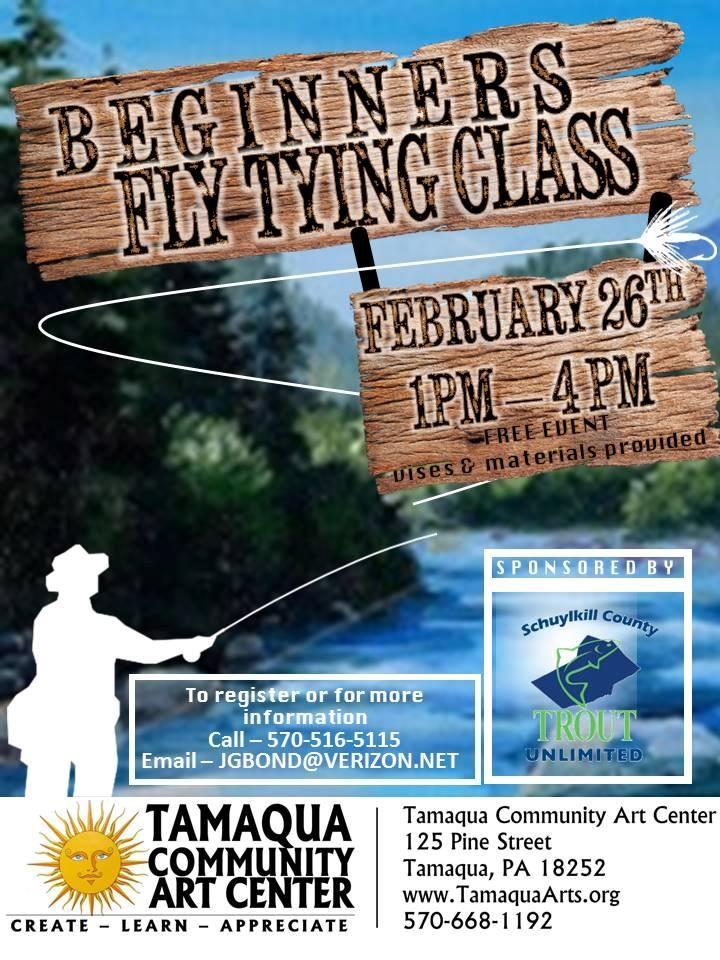 2-26-2017-beginners-fly-tying-class-free-community-art-center-tamaqua