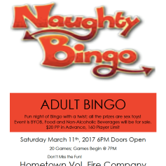 3-11-2017-naughty-bingo-at-hometown-fire-company-hometown