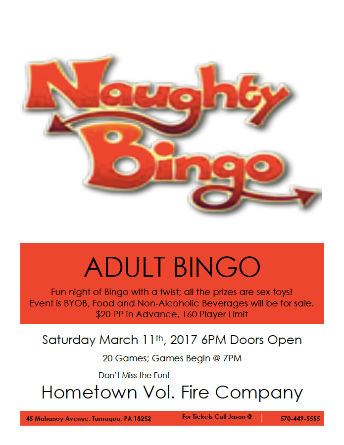 3-11-2017-naughty-bingo-at-hometown-fire-company-hometown
