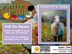 3-11-2017-paint-with-paula-little-lamb-at-tamaqua-community-art-center-tamaqua