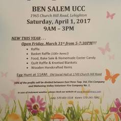 4-1-2017-spring-bazaar-at-ben-salem-ucc-lehighton