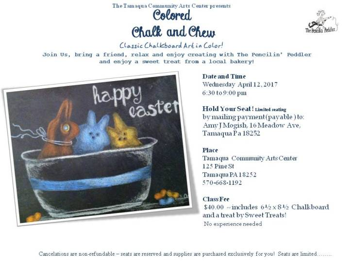 4-12-2017-colored-chalk-and-chew-easter-bunnies-at-tamaqua-community-art-center-tamaqua
