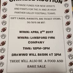 4-2-2017-chinese-auction-benefits-pc-football-teams-at-american-fire-company-lansford