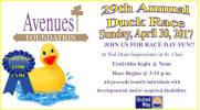 4-30-2017-duck-race-for-avenues-foundation-next-to-walmart-st-clair