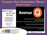 4-7-8-9-2017-auditions-for-avenue-q-at-tamaqua-community-art-center-tamaqua