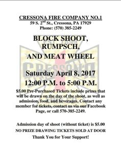 4-8-2017-block-shoot-rumpsch-and-meat-wheel-at-cressona-fire-company-cressona