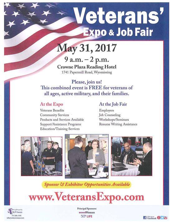5-31-2017-veterans-expo-and-job-fair-crowne-plaza-reading-hotel-wyomissing