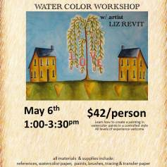 5-6-2017-primitive-house-watercolor-workshop-at-tamaqua-community-art-center-tamaqua