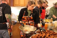 bbq-wing-sale-american-fire-company-no-1-lansford-2-5-2017-4