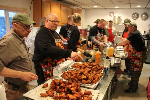 bbq-wing-sale-american-fire-company-no-1-lansford-2-5-2017-9