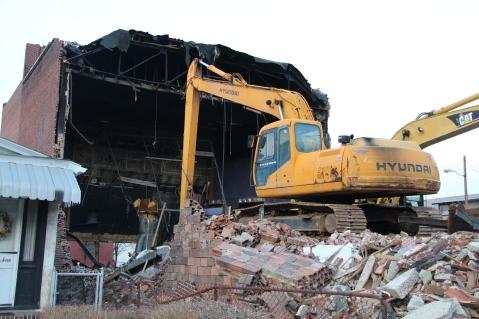 demolition-status-lansford-palace-restaurant-theater-lansford-2-5-2017-1