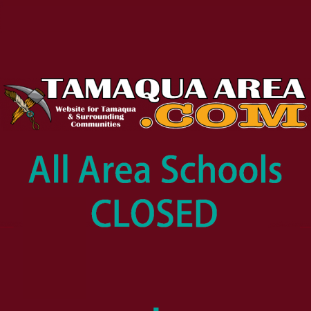 tamaquaarea-logo-all-area-schools-closed